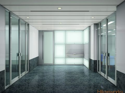 003-Office Rendering