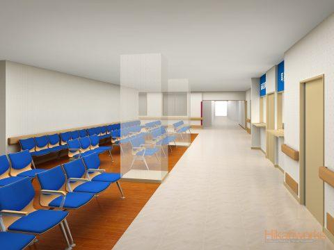 006-Hospital Rendering