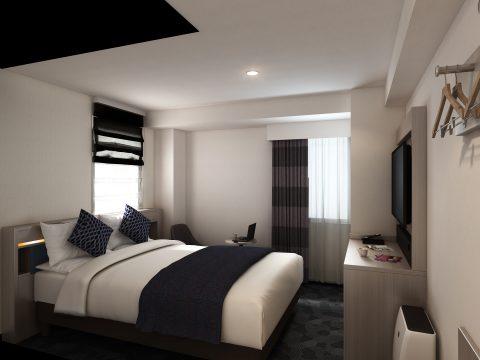 006-Hotel Rendering