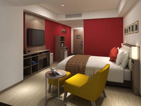 009-Hotel Rendering