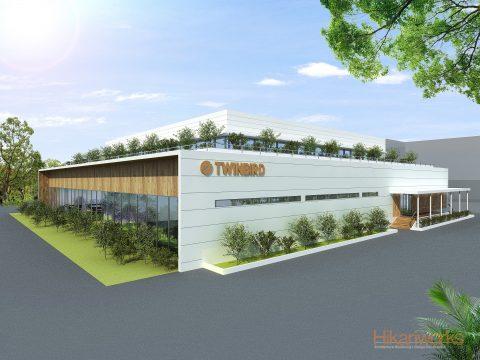 011-Building Exterior Rendering