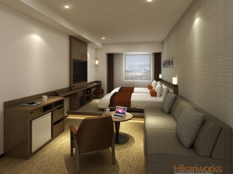 013-Hotel Rendering