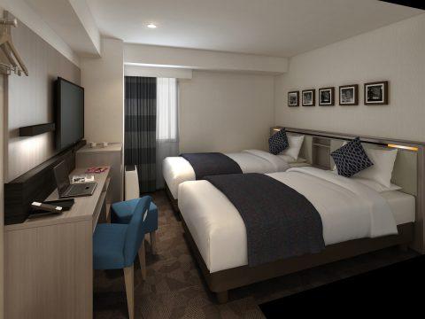 014-Hotel Rendering