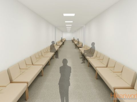 016-Office Rendering