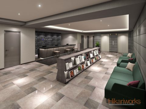 016-Hotel Rendering