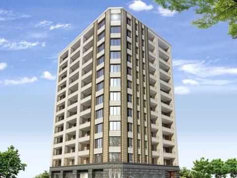017-Building Exterior Rendering