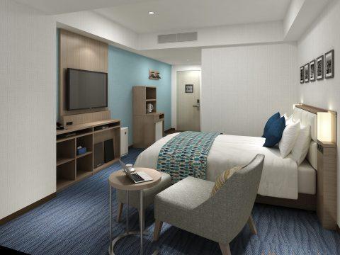 019-Hotel Rendering