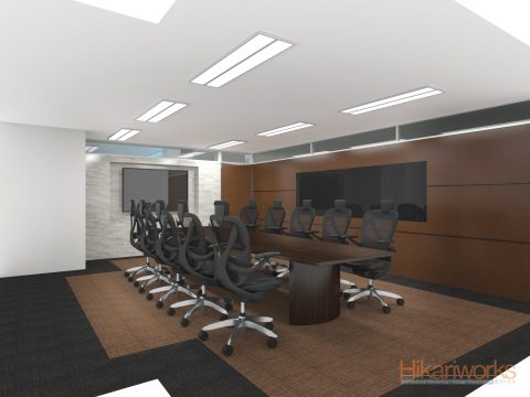 026-Office Rendering