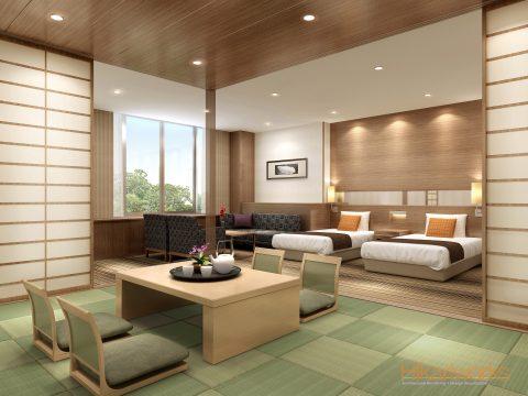 028-Hotel Rendering