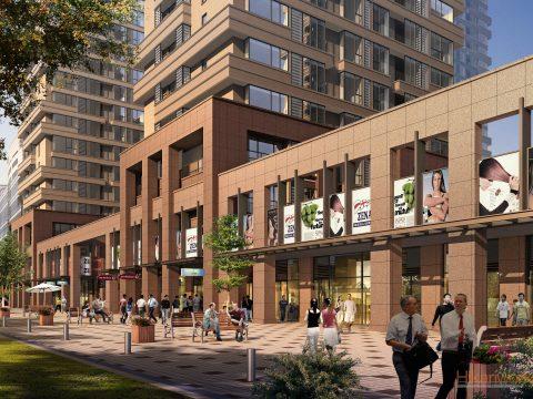 028-Building Exterior Rendering