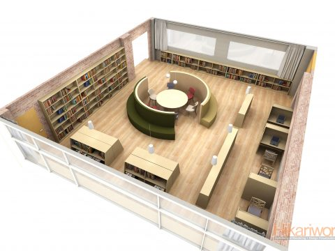 030-Office Rendering