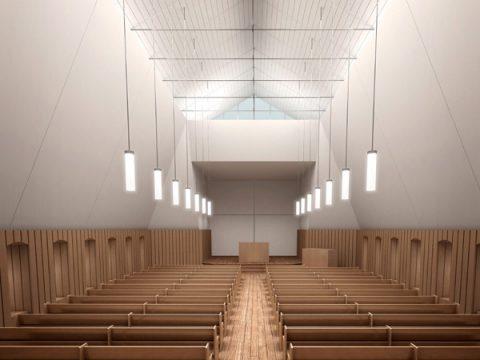 035-Chapel Rendering