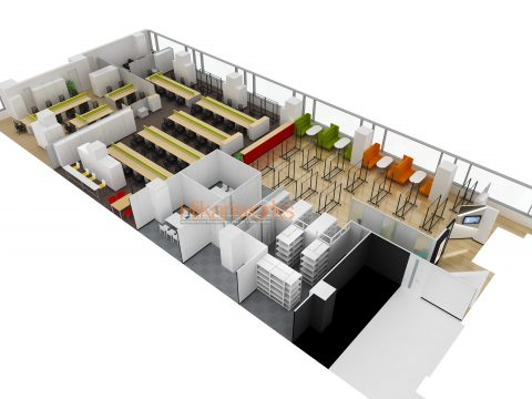 036-Office Rendering