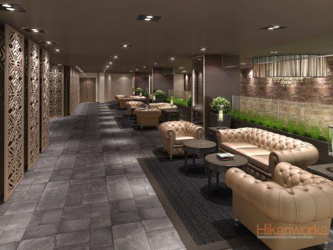 038-Hotel Rendering