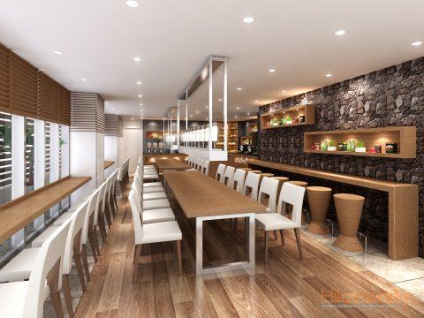 040-Resturant Rendering