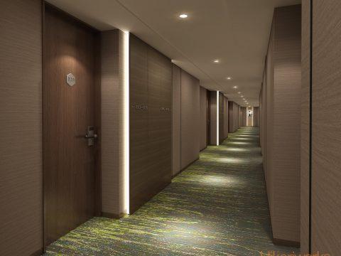 041-Hotel Rendering