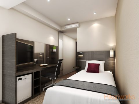 044-Hotel Rendering