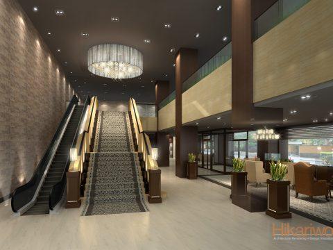 047-Hotel Rendering
