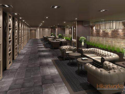 048-Hotel Rendering