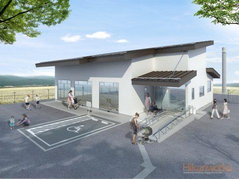 052-Building Exterior Rendering