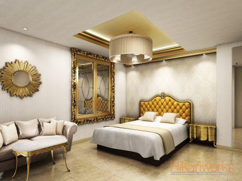 062-Hotel Rendering
