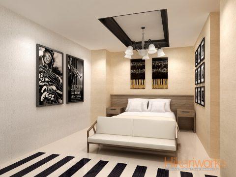 063-Hotel Rendering