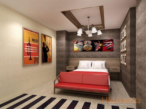 064-Hotel Rendering