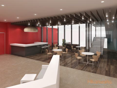 066-Office Rendering