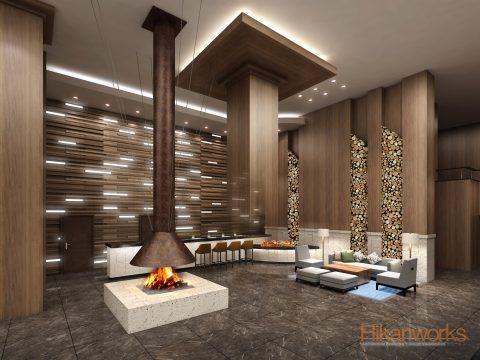 066-Hotel Rendering