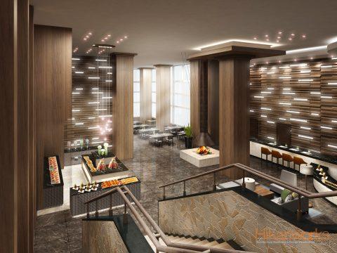 067-Hotel Rendering