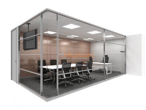 069-Office Rendering