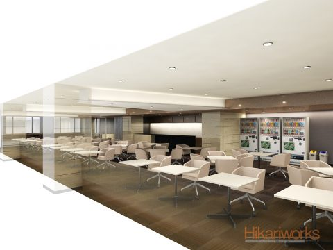 074-Office Rendering