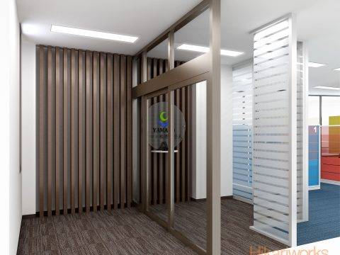075-Office Rendering