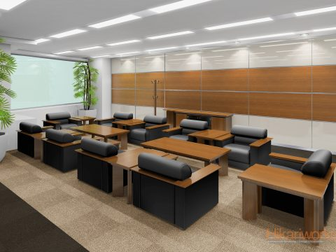 082-Office Rendering