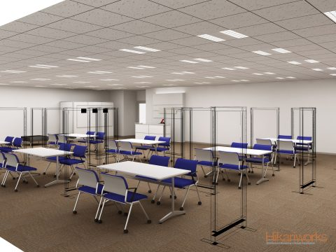 085-Office Rendering