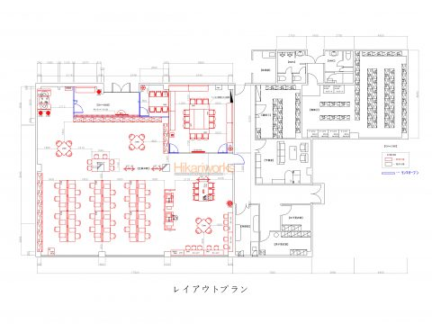 003-Layout Plan