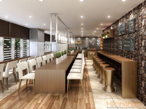 050-レストラン パース